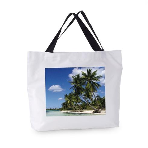 Strandtasche, Shopper